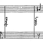 Variations of Palais de mari opening