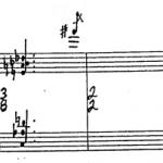 Palais de mari, passage from page 1