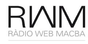 Radio Web MACBA logo