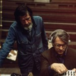 The unclear boundary between David Tudor and John Cage