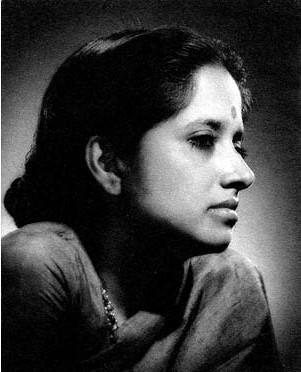 Gita Sarabhai