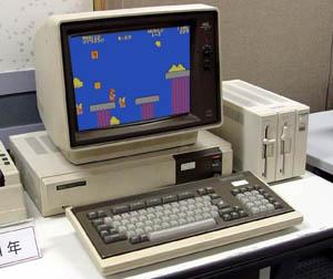 NEC 8801 PC