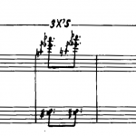 Example 1: meas. 313–15